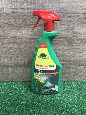 Neudorff WeedFree Plus RTU