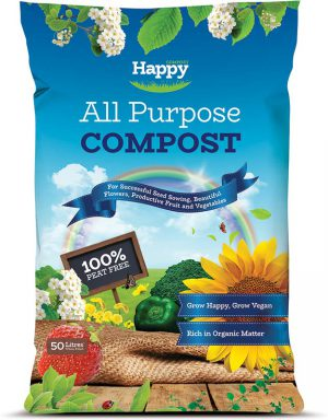 Happy Compost All Purpose