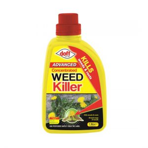 Advanced Weedkiller Concentrate