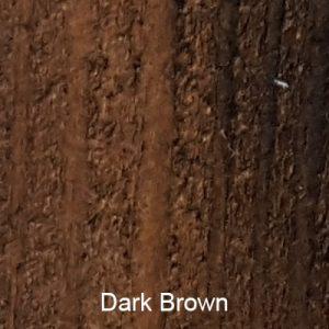 Dark Brown Wood Protector