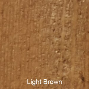 Light Brown Wood Protector