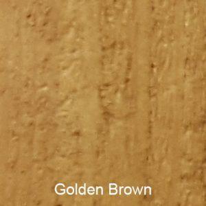 Golden Brown Wood Protector