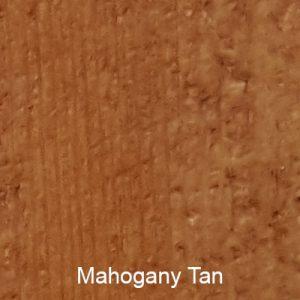 Mahogany Tan Wood Protector