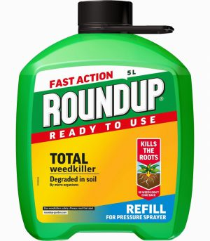 ROUNDUP FAST ACTING PUMP N GO REFILL