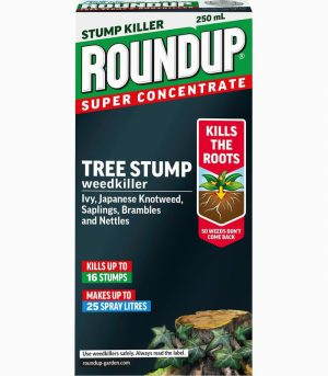 ROUNDUP TREESTUMP & ROOT KILLER