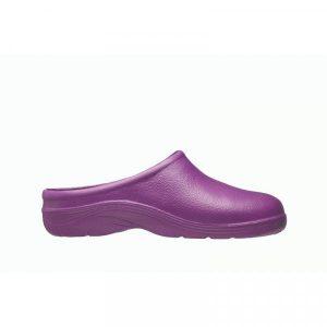 Comfi Garden Clog – Lilac