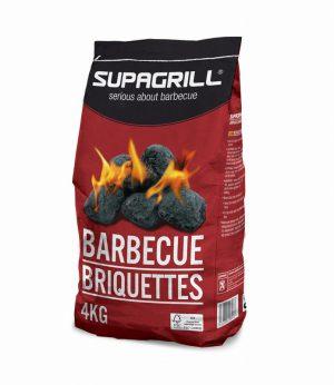 SUPAGRILL Briquettes