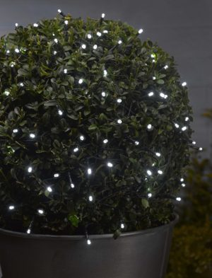 Solar White LEDs
