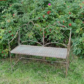 Avalon Bench