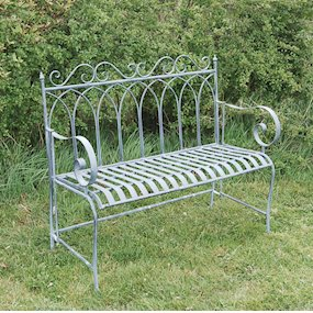 Kings Gothic Bench Lead finish