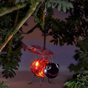 Ladybird Bug Lights