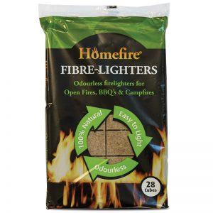HOMEFIRE FIRE LIGHTERS