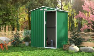 OXFORD Green Shed – Style 1