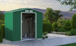 OXFORD Green Shed – Style 2