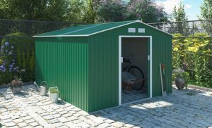 OXFORD Green Shed – Style 5