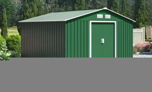 OXFORD Green Shed – Style 4