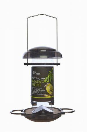 All-Seasons Mealworm Feeder