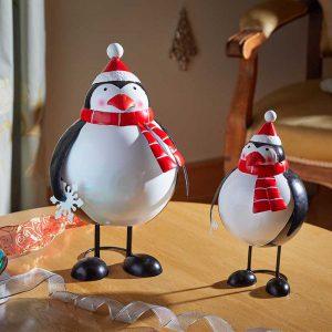 Bobbly Penguin