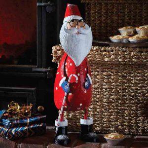 Polka Santa